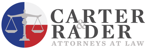 Carter & Rader, Attorneys at Law
