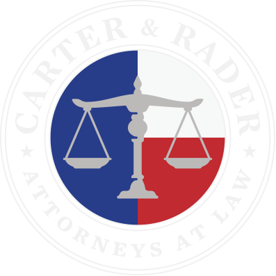Carter & Rader Attorneys at Law